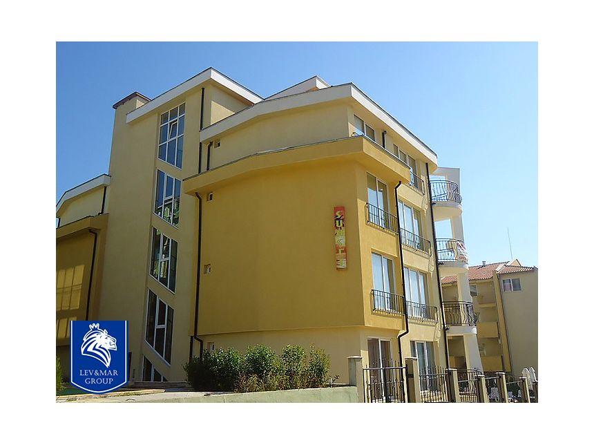 ID479 Двухкомнатная квартира в комплексе Сансет