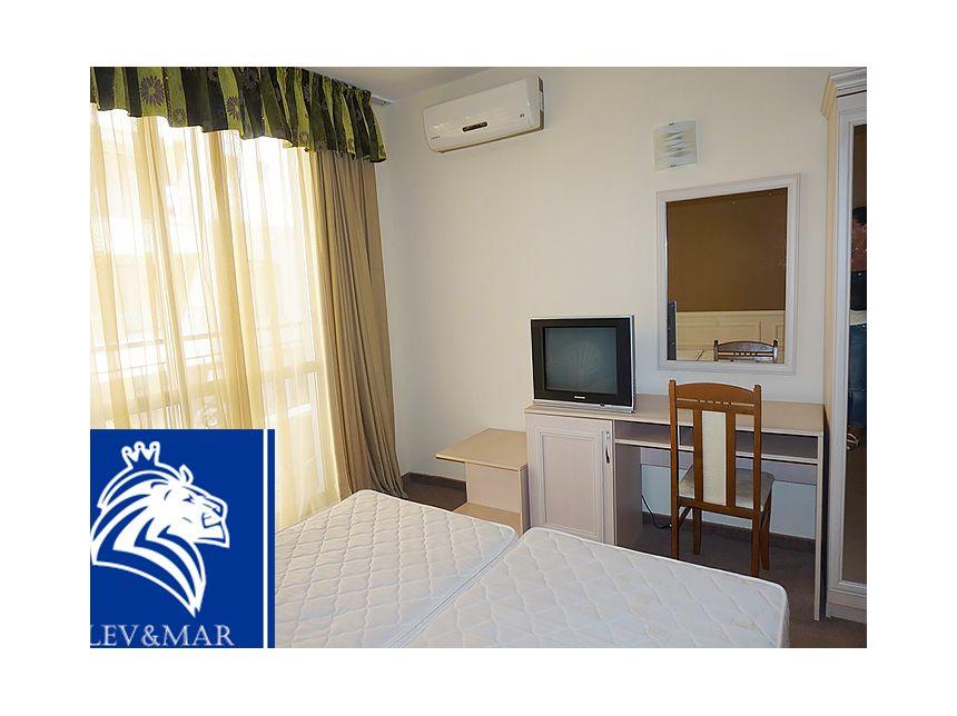 ID574 Квартира - студия в апарт-отеле Авалон