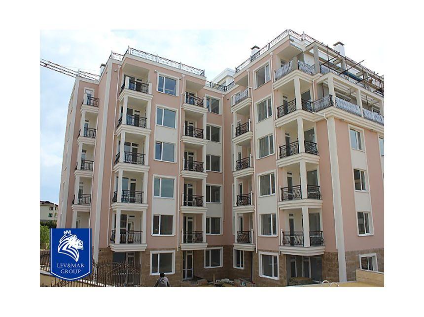 ID580 Двухкомнатная квартира в комплексе Родина 2