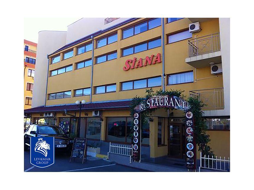 ID597 Апартамент с двумя спальнями в комплексе Сиана 1