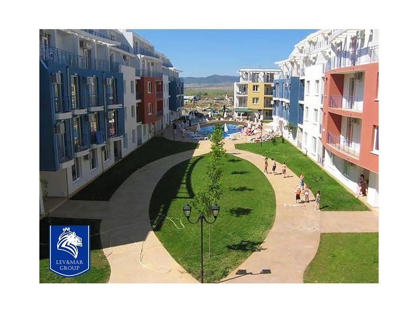 "ID8 Четырехкомнатная двухуровневая квартира в жилом комплексе"" Sunny Day 3 """