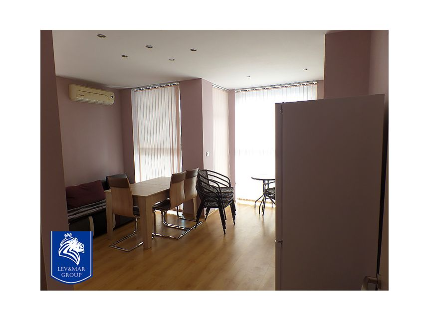 ID54 Двухкомнатная квартира в комплексе CASCADAS 10