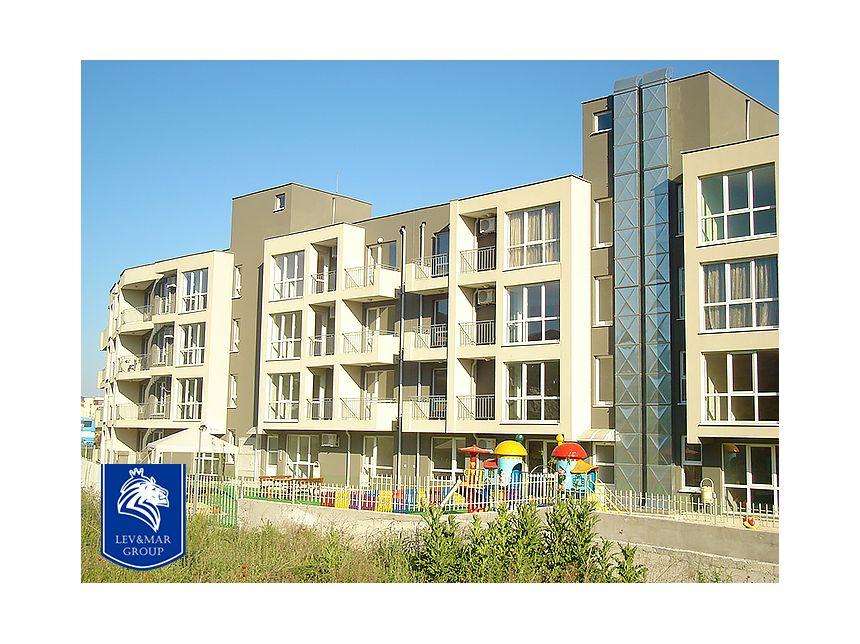 ID55 Двухкомнатная квартира в комплексе Баттерфляй