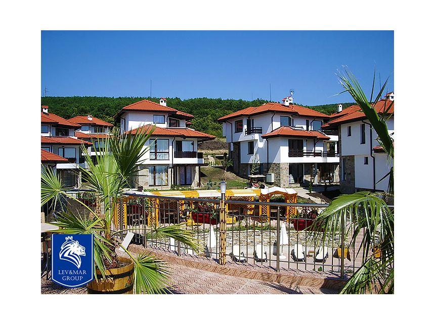 ID93 Двухкомнатная квартира в комплексе Bay View Villas