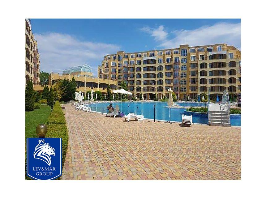 ID240 Квартира - студия в комплексе Midia Grand Resort