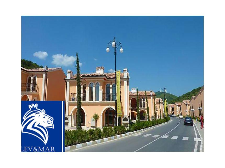 ID267 Двухкомнатная квартира в комплексе Villa Romana
