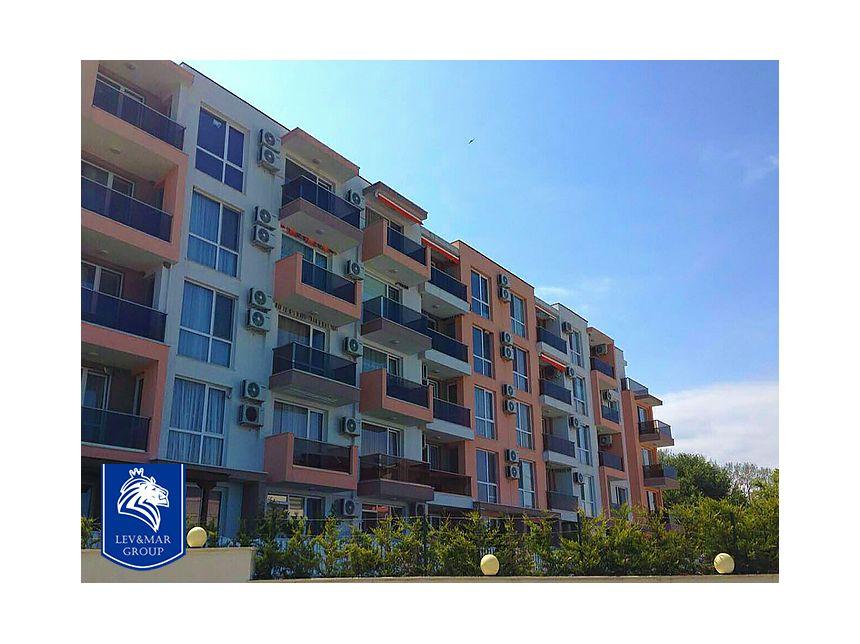 ID298 Двухкомнатная квартира в комплексе Нелли 2