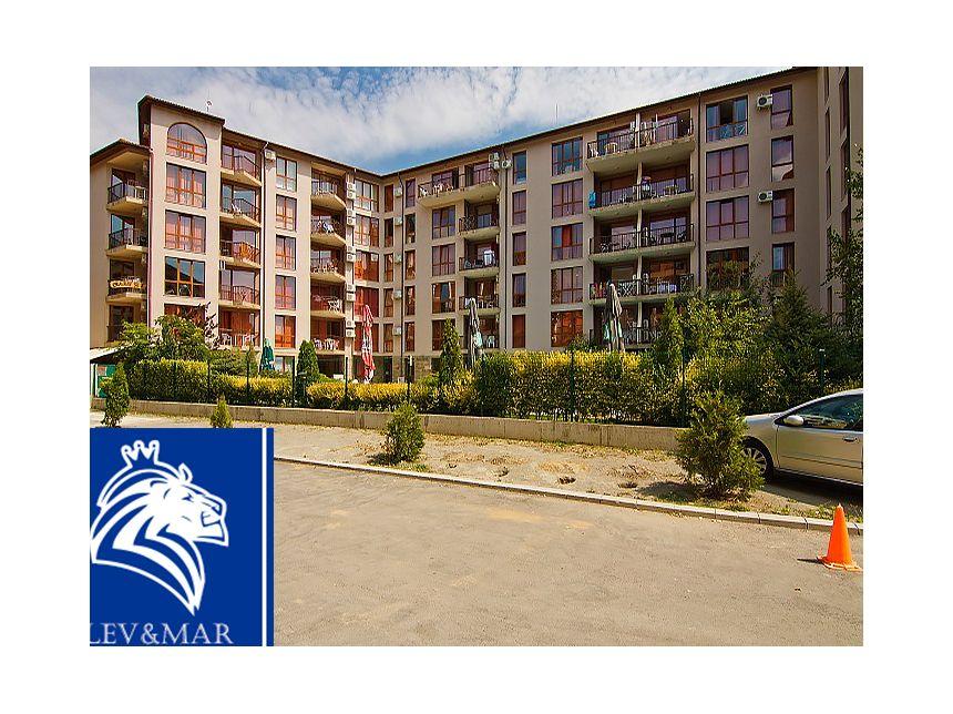 ID293 Трехкомнатная квартира в комплексе Санни Вью Норд