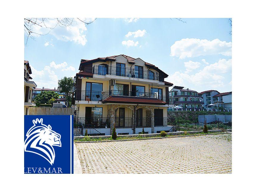 ID329 Четырехкомнатная квартира в комплексе Вилла Сакра