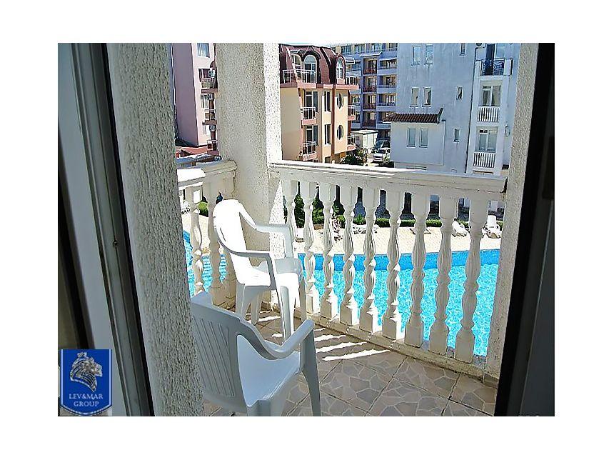 ID317 Двухкомнатные апартаменты в комплексе Bravo 5