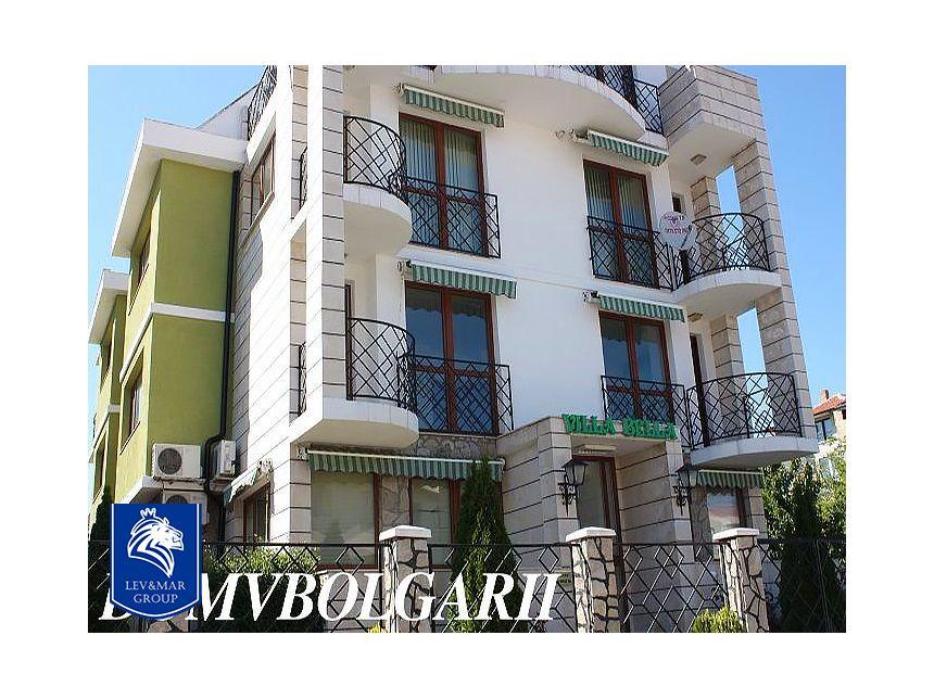 ID327 Двухкомнатная квартира в доме Villa Bella
