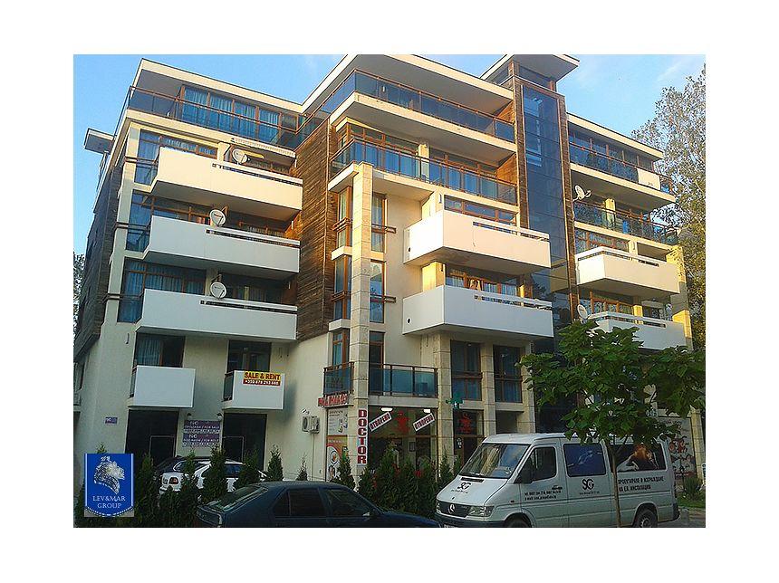 ID324 Квартира-студия в комплексе Villa Itta