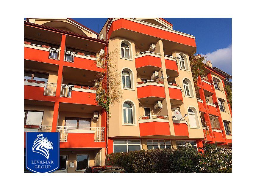 ID369 Апартамент с одной спальней в жилом доме Альфа