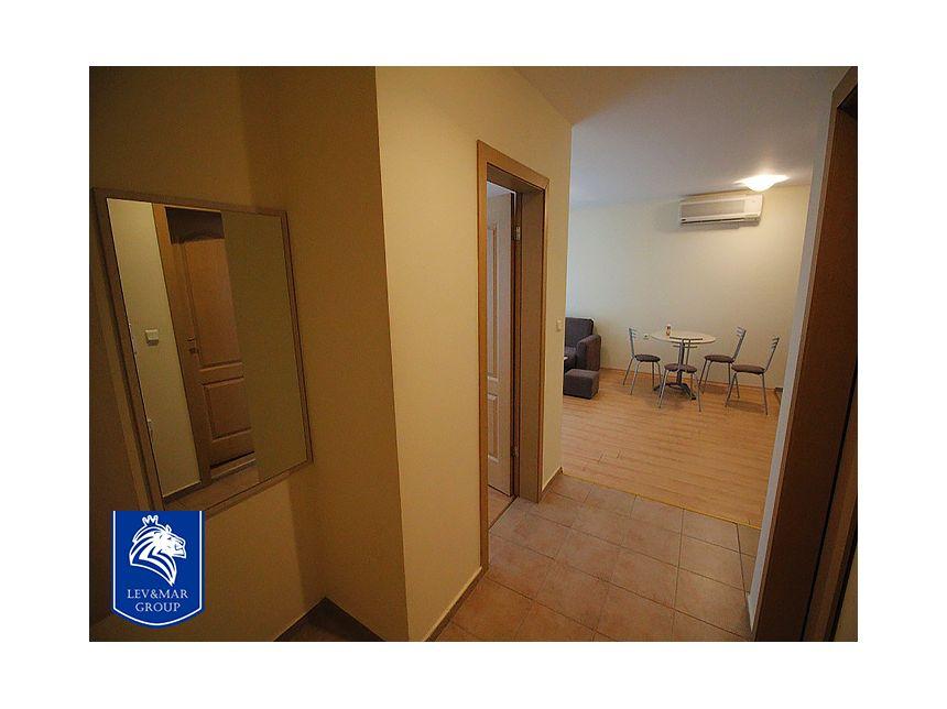 ID407 Двухкомнатная квартира в комплексе Грин Форт