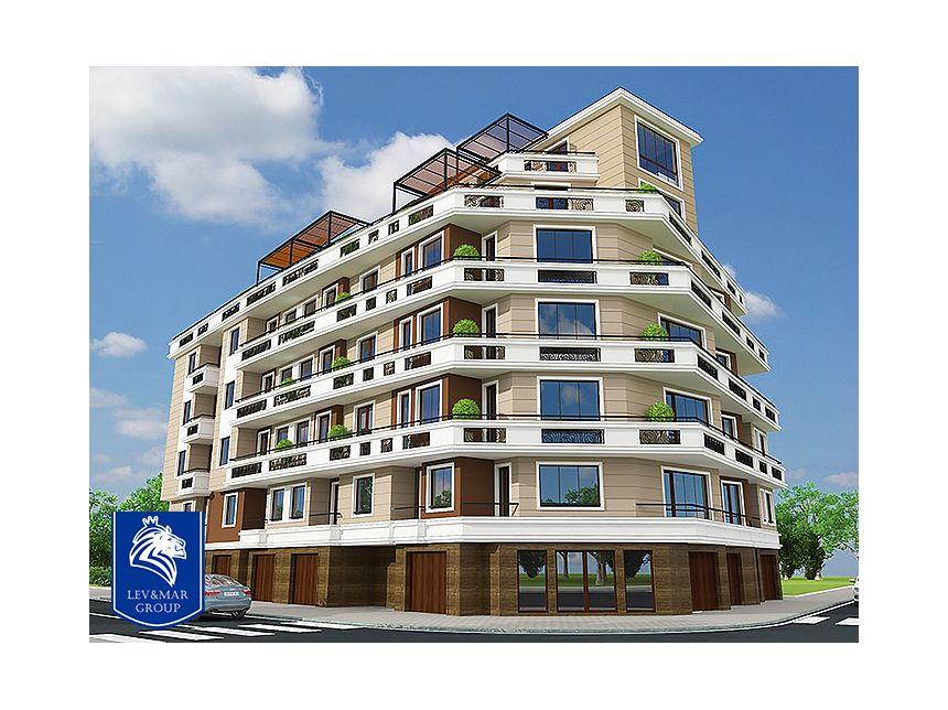 ID177 Апартаменты в комплексе Поморие Дримс 2