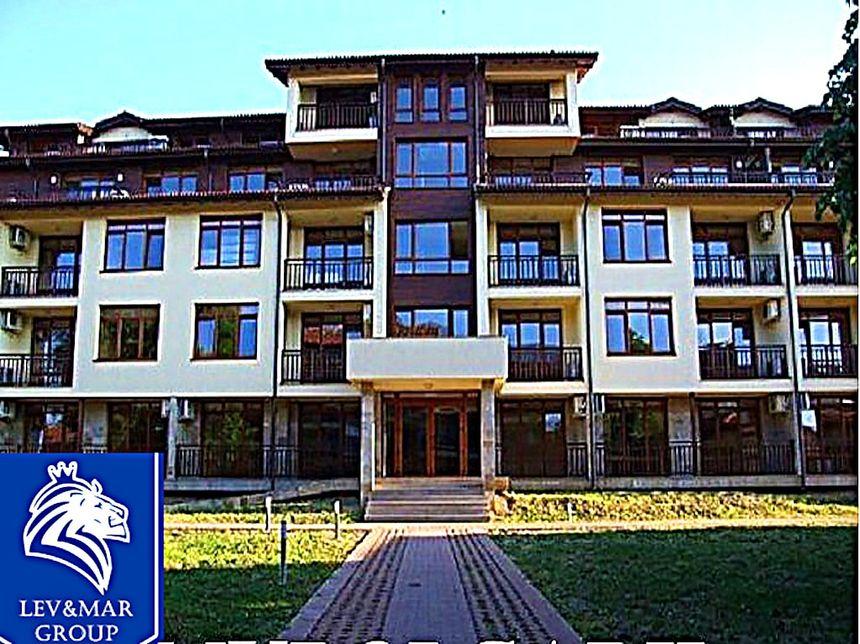 ID134 Трехкомнатная квартира в комплексе Марина Хилл