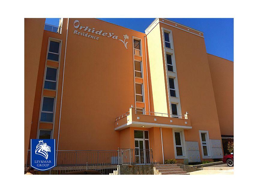 ID421 Апартаменты с одной спальней в комплексе Орхидея Резиденс
