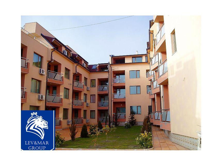 ID125 Квартира - студия в жилом комплексе Универсал