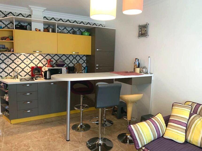 ID4056 Двухкомнатная квартира в комплексе Адмирал