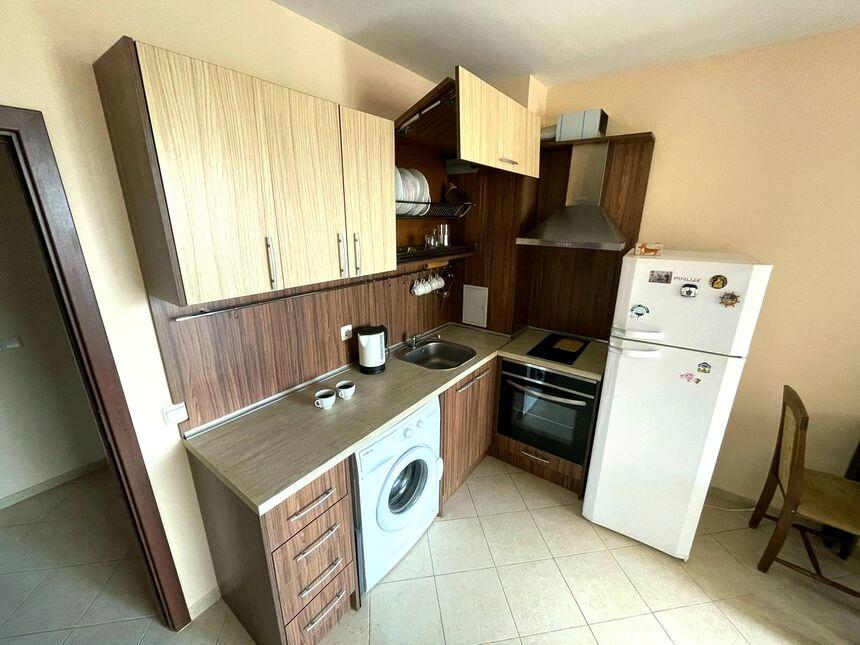 ID1576 Двухкомнатная квартира в комплексе Каскадас 2