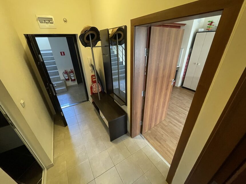 ID4298 Двухкомнатная квартира в комплексе Санрайз