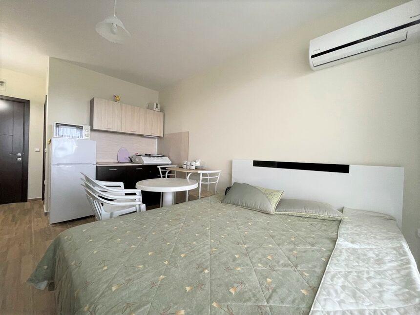 ID4355 Квартира - студия в Каскадас 9