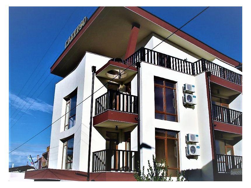 "ID658 Апартаменты в комплексе "" Калипсо """