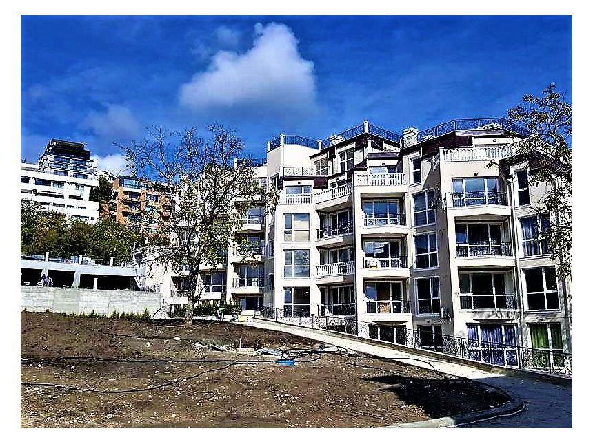 ID659 Квартиры в комплексе Бриз Резиденс