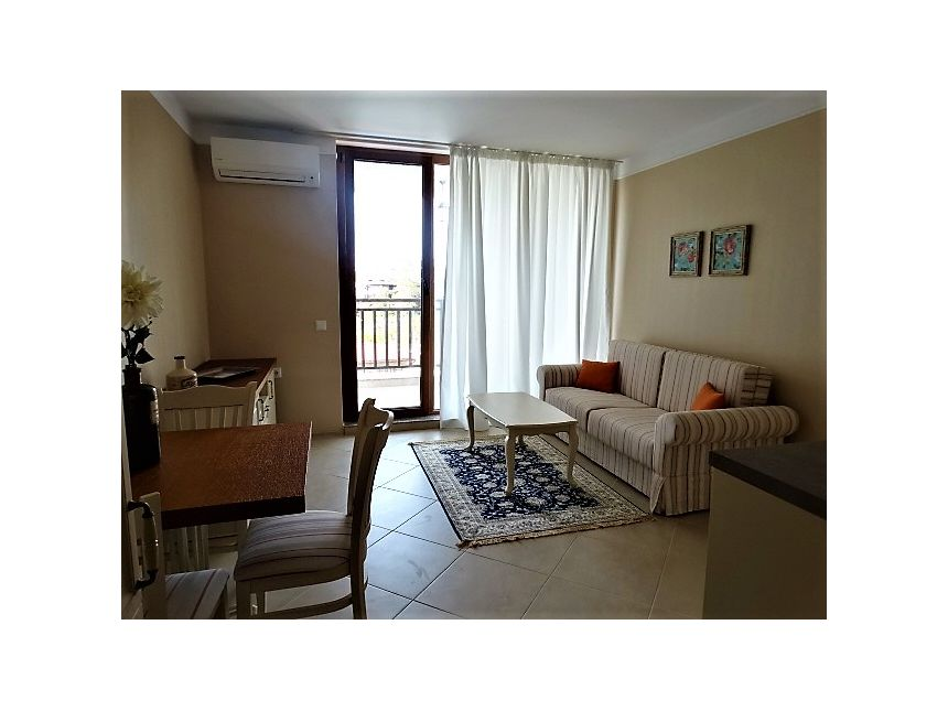ID680 Квартиры в комплексе Святая София