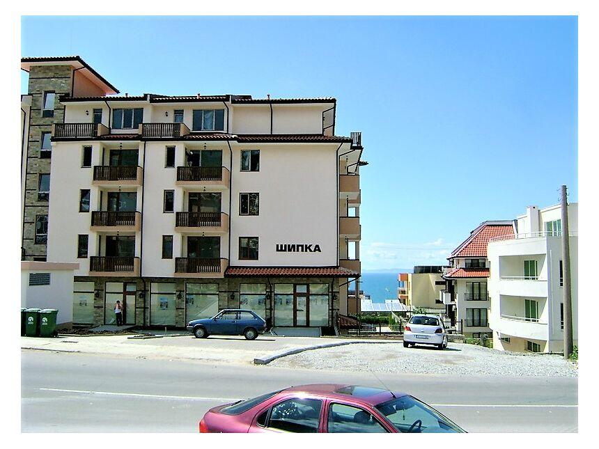 ID697 Апартамент с двумя спальнями в комплексе Шипка