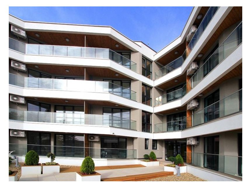 ID730 Квартиры в жилом комплексе Акварель 2