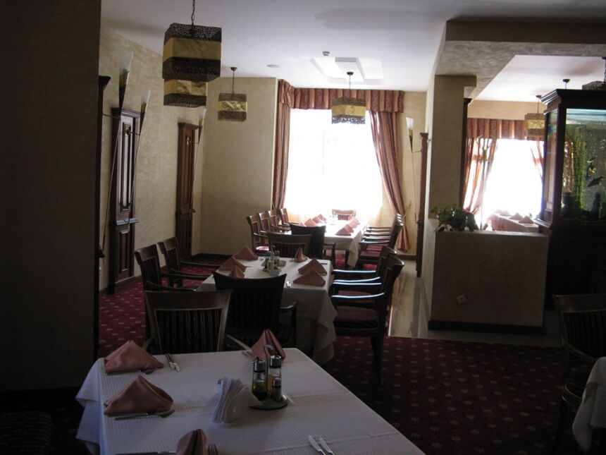 ID728 Апартаменты в комплексе Семирамида Гарден