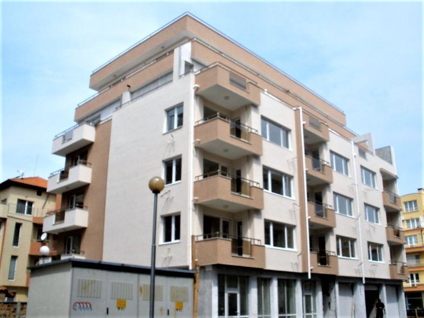 ID735 Апартамент с двумя спальнями в жилом доме Перла 6