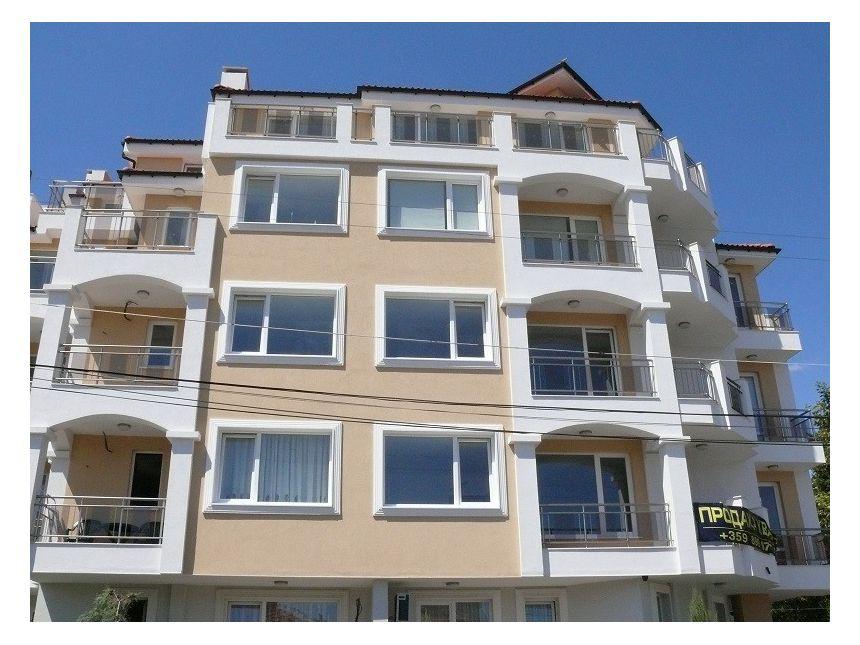 ID806 Апартаменты с двумя спальнями в комплексе Вилла Глория