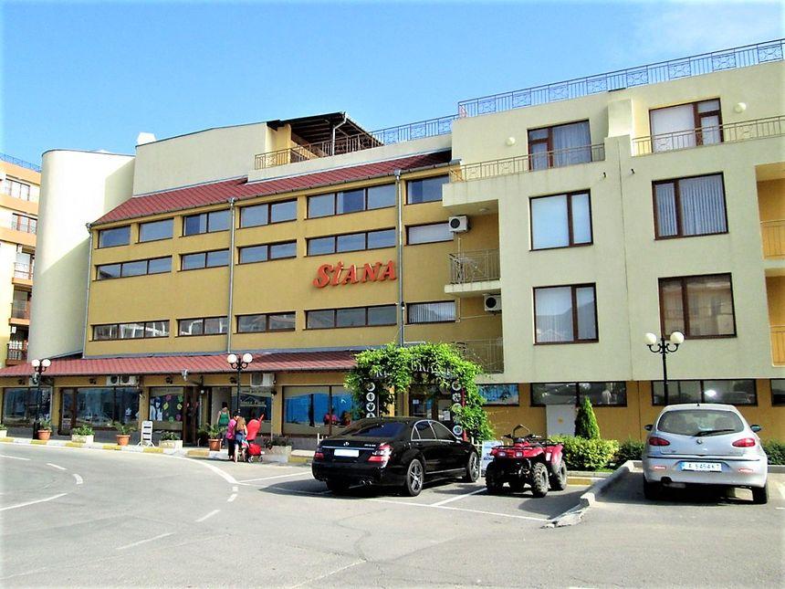 """ID922 Апартамент с двумя спальнями в комплексе """" Сиана 1"""""""
