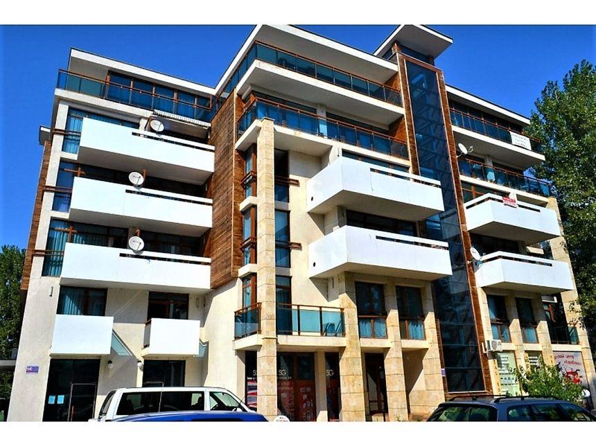ID1103 Двухкомнатная квартира в комплексе Вилла Итта