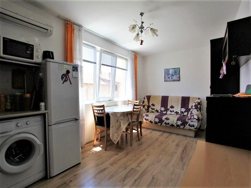 ID482 Двухкомнатная квартира в комплексе Вилла Марина