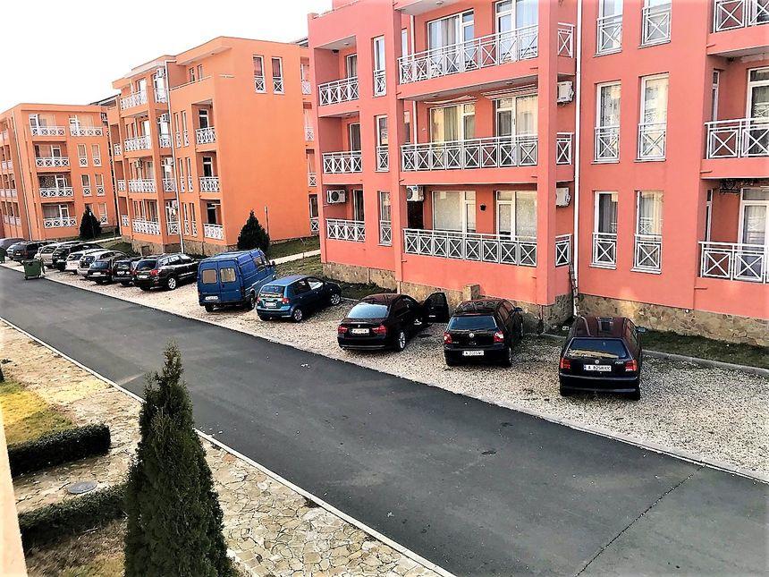 ID1167 Трехкомнатная квартира в комплексе Санни Дэй 6