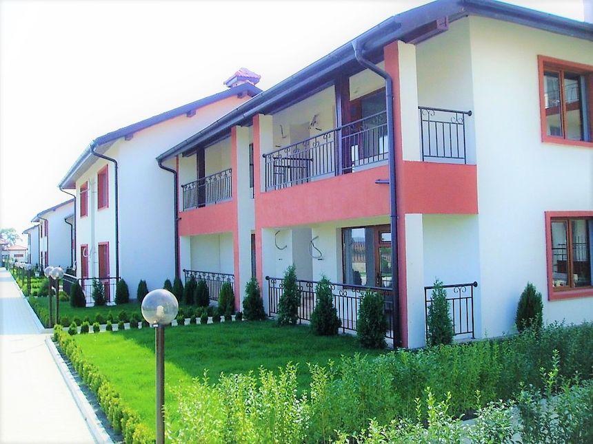 ID1319 Двухкомнатная квартира Фамагуста Антония 2