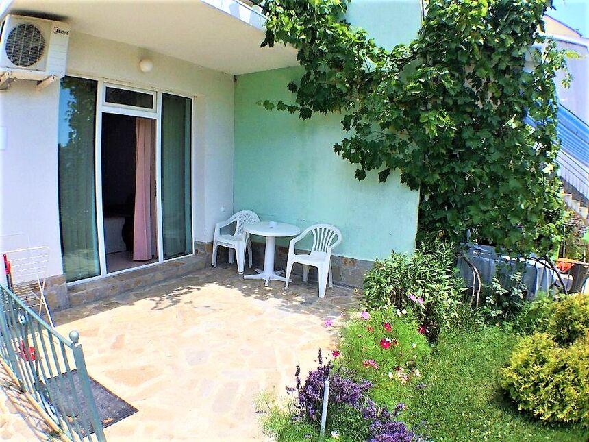 ID1368 Апартамент с одной спальней в комплексе Свети Никола