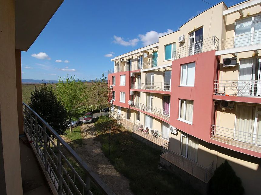 ID1522 Двухкомнатная квартира в комплексе Санни Дэй 5