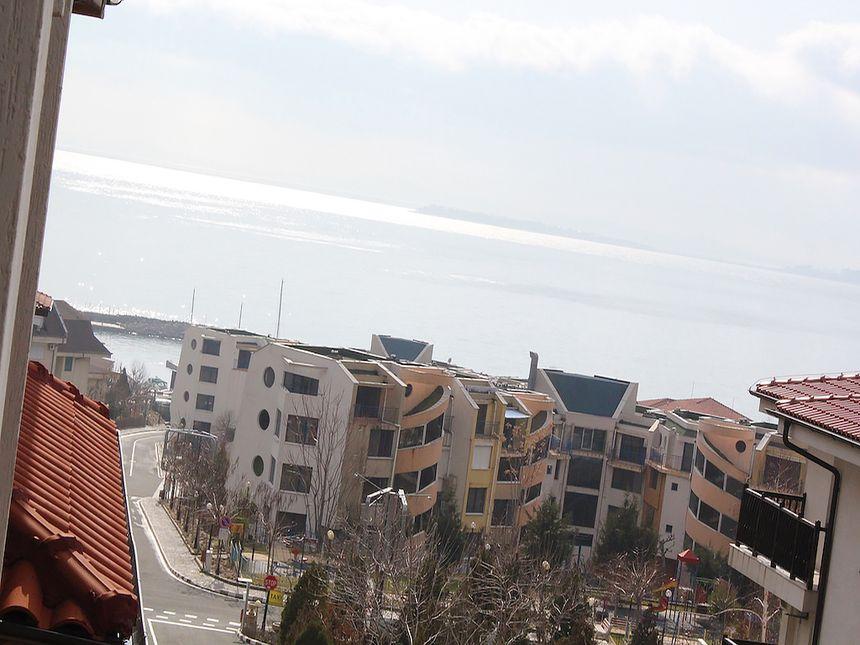 ID1541 Двухкомнатная квартира в комплексе Малка Воденица