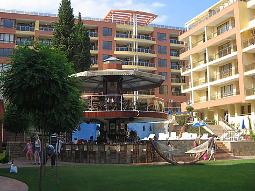 ID191 Двухкомнатная квартира в комплексе Виго Панорама