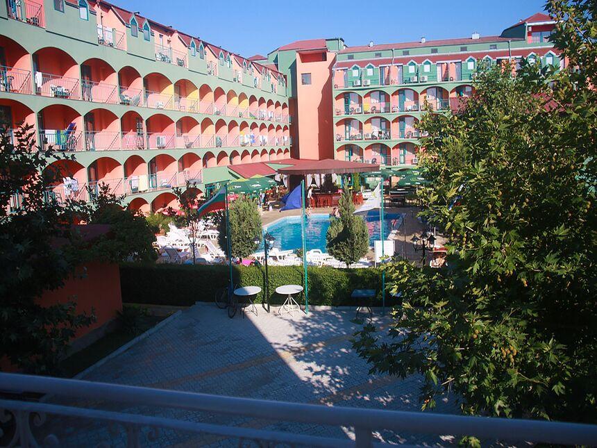 ID667 Апартамент с одной спальней в комплексе Лилия