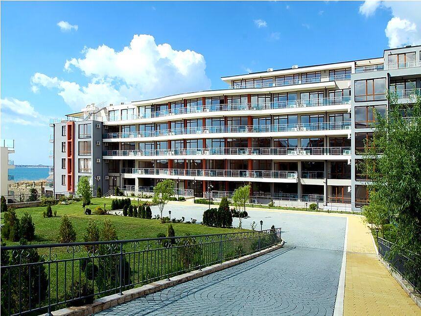 "ID721 Апартаменты в комплексе "" Сан Уэйв """
