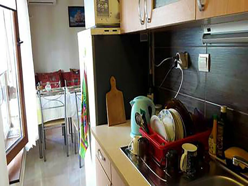 ID387 Студия в жилом доме
