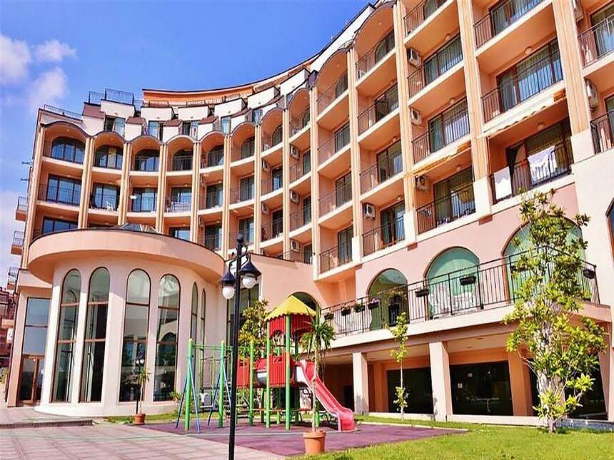 ID476 Студия в комплексе Гранд Отель Святой Влас