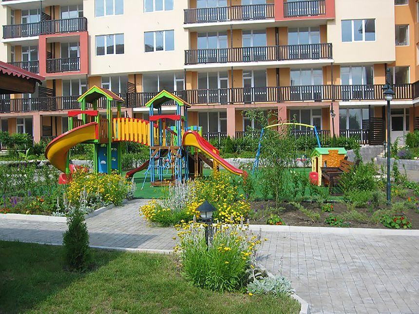 ID734 Апартаменты в комплексе Шато Ахелой 2