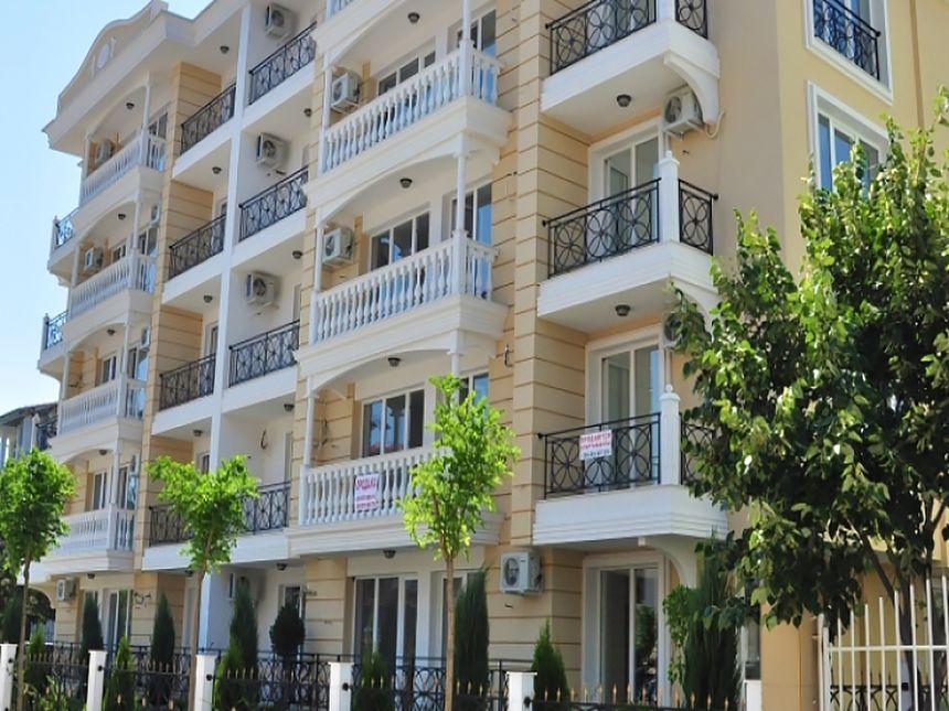 ID630 Двухкомнатная квартира в комплексе Вилла Катерина