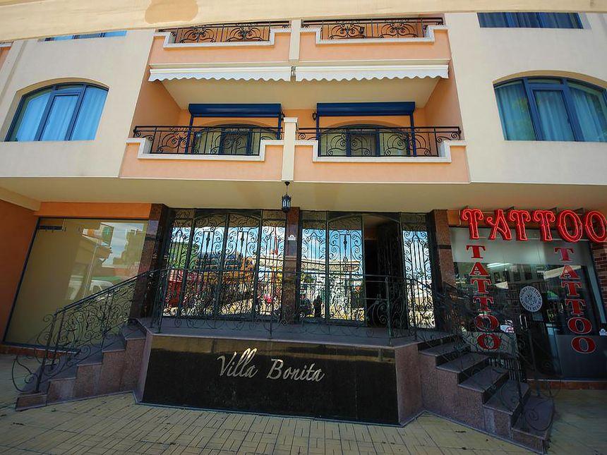 ID1276 Двухкомнатная квартира в комплексе Вилла Бонита